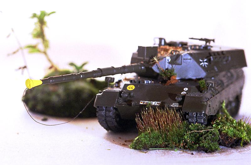 Panzer Umrüstkit