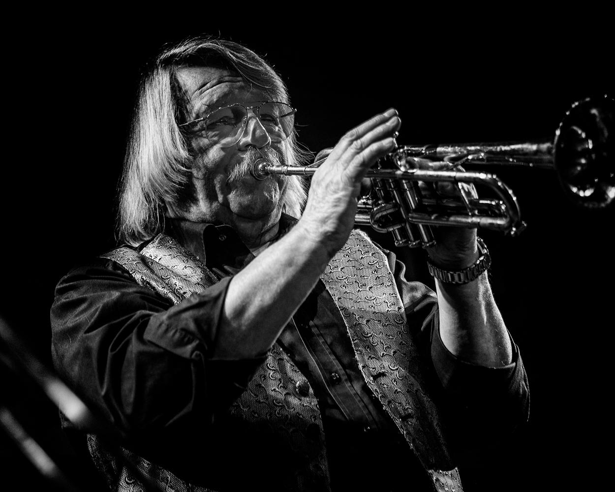 Papa Binnes Jazzband II