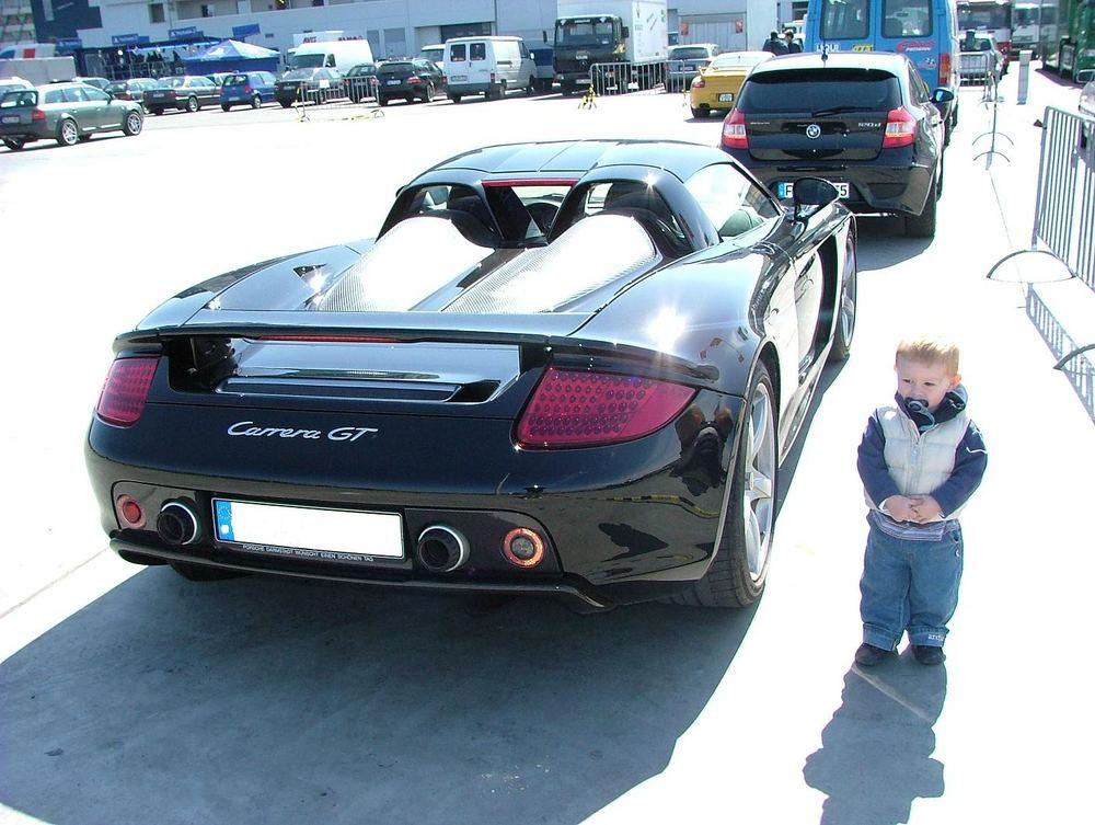 Papa, ich will den haben..!!!