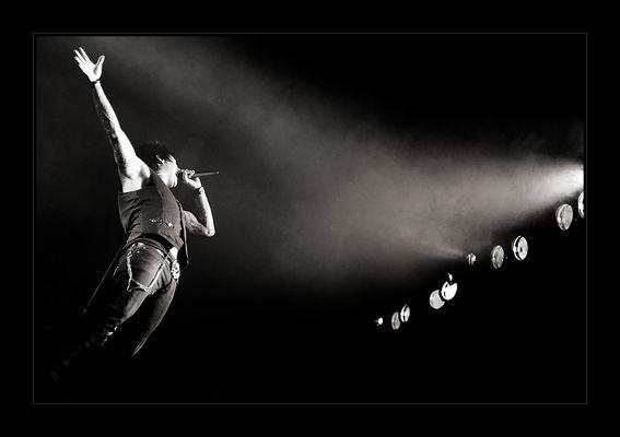 Papa Roach @ Cologne I