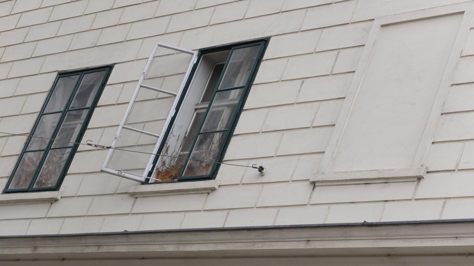 Papagenogasse in Wien