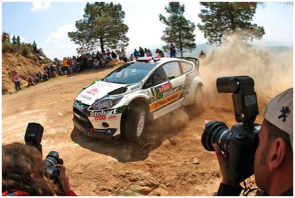 Paparazzi Rallye Italia Sardegna