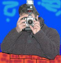 Paparazzi Tom