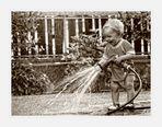Papa's Gartenhilfe :-)