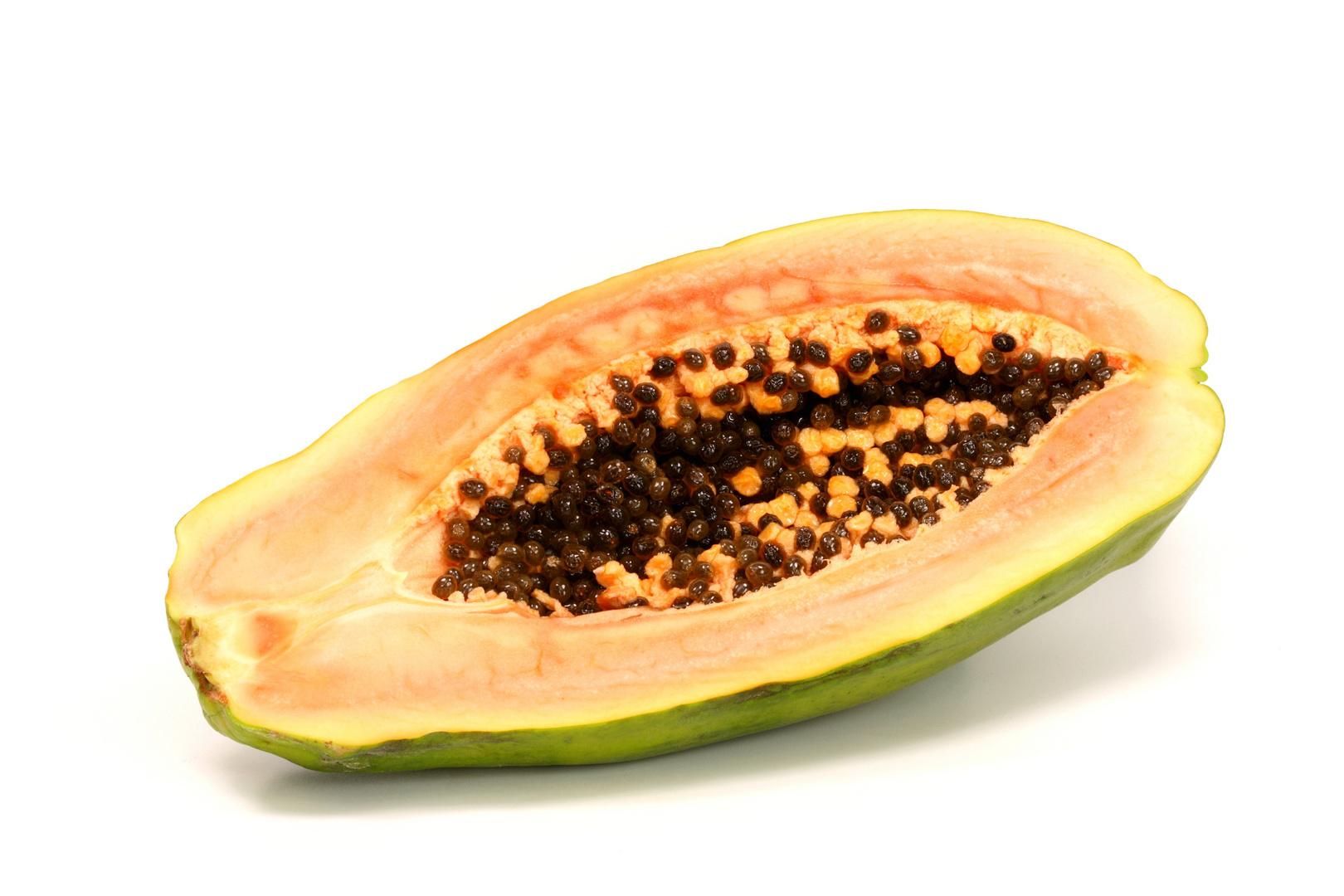 Papaya c