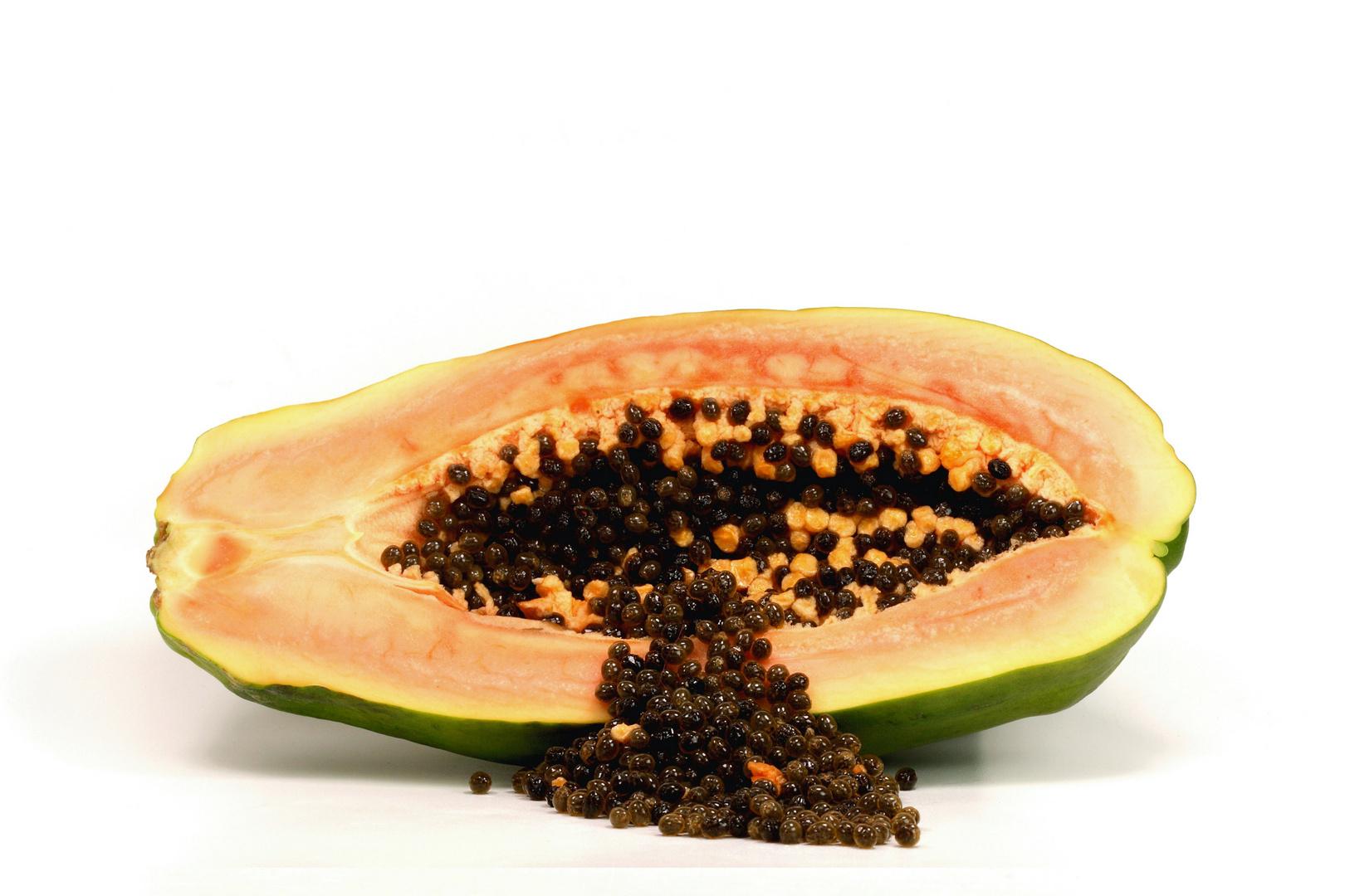 Papaya d