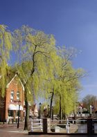 Papenburg Stadt-Impressionen 1