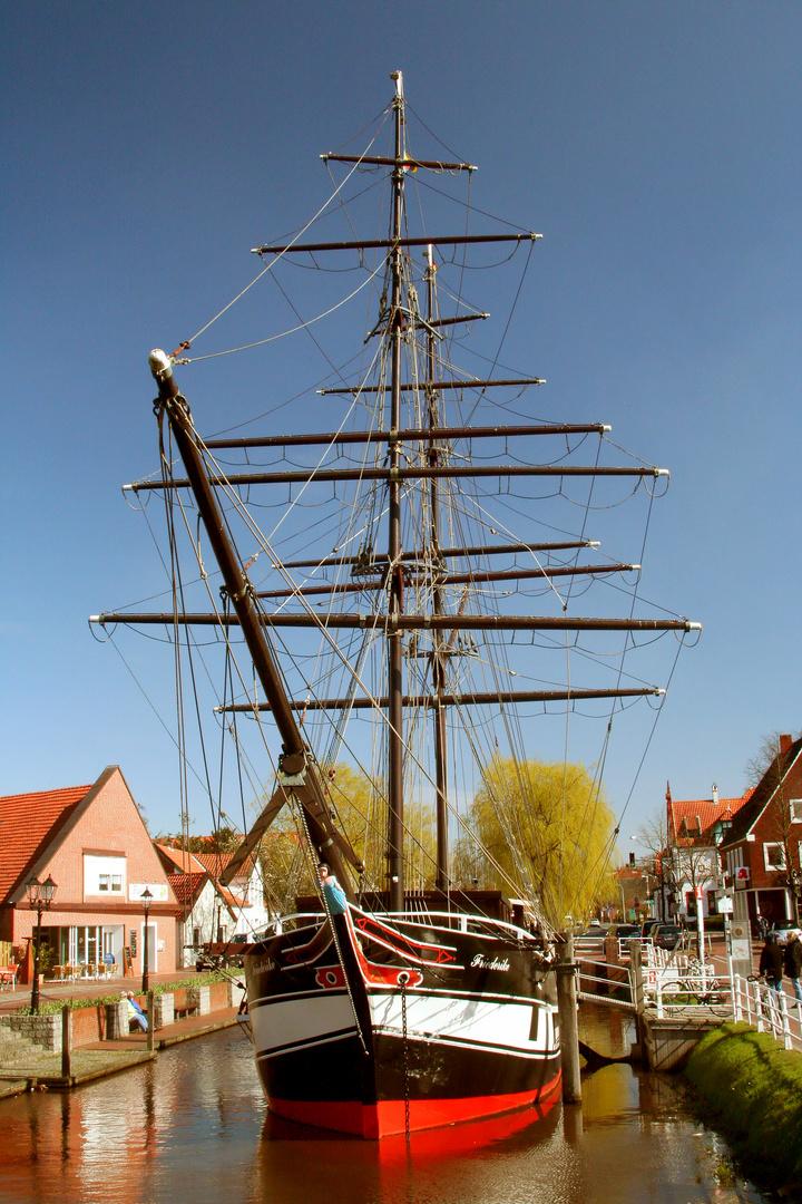 Papenburg Stadt-Impressionen 3