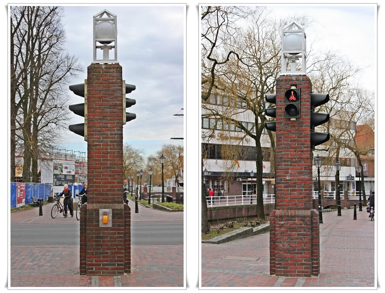 Papenburger Ampel