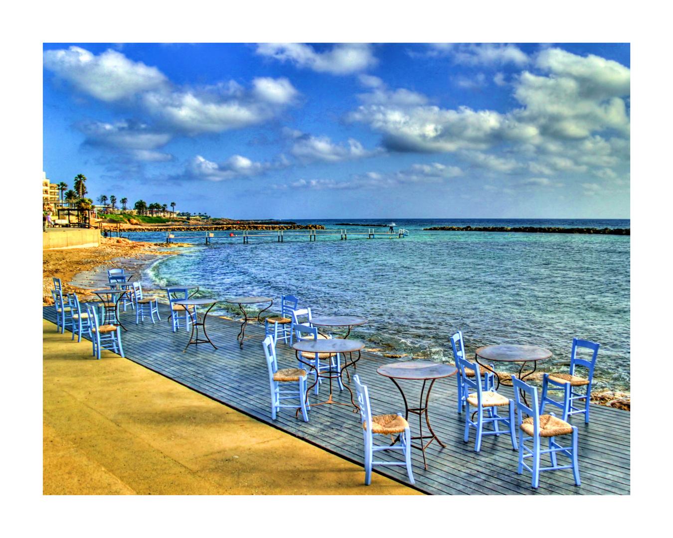 Paphos Stühle 2