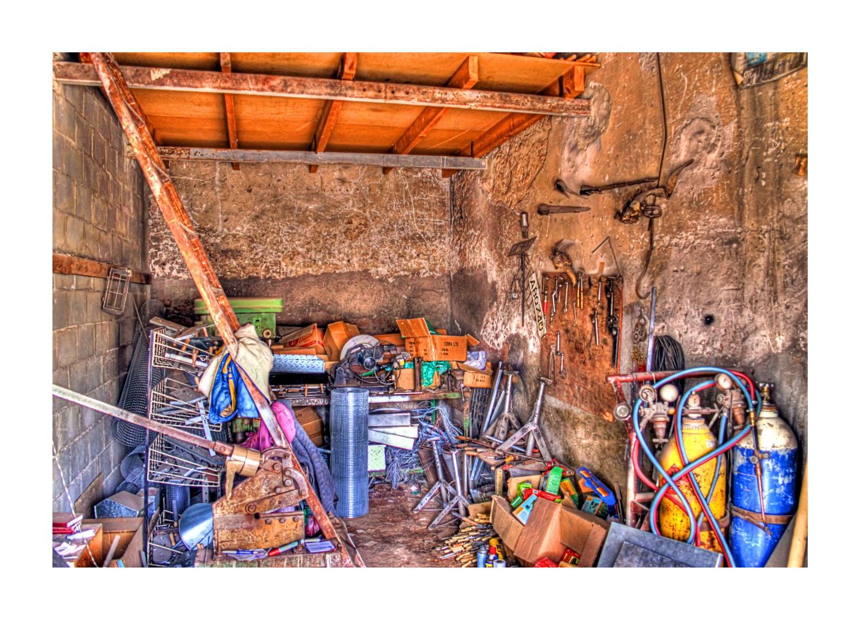 Paphos Werkstatt 2