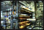 Papiermaschine die IV.