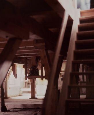 Papiermühle 3