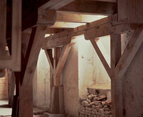 Papiermühle 4
