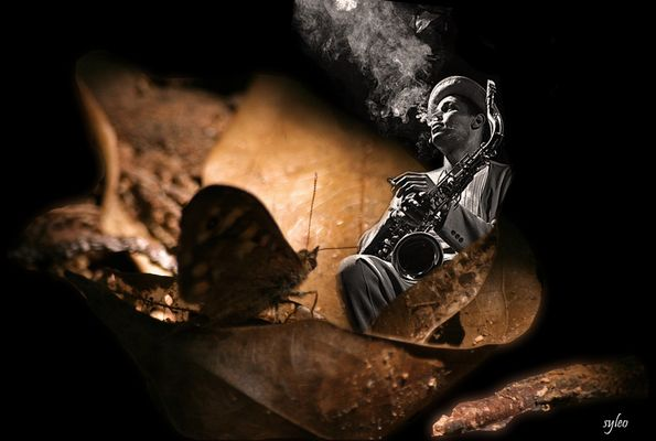 papill'jazz,pause cigarette