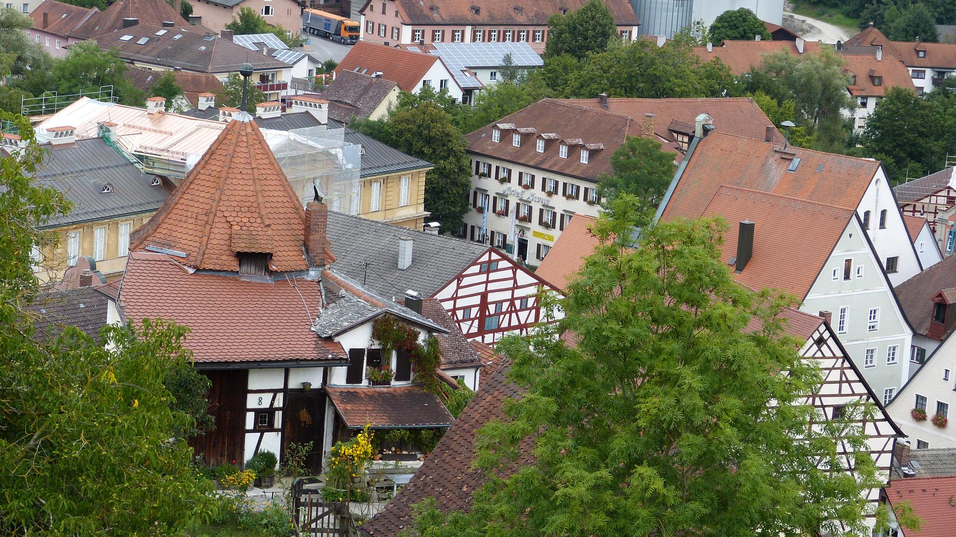 Pappenheim 3