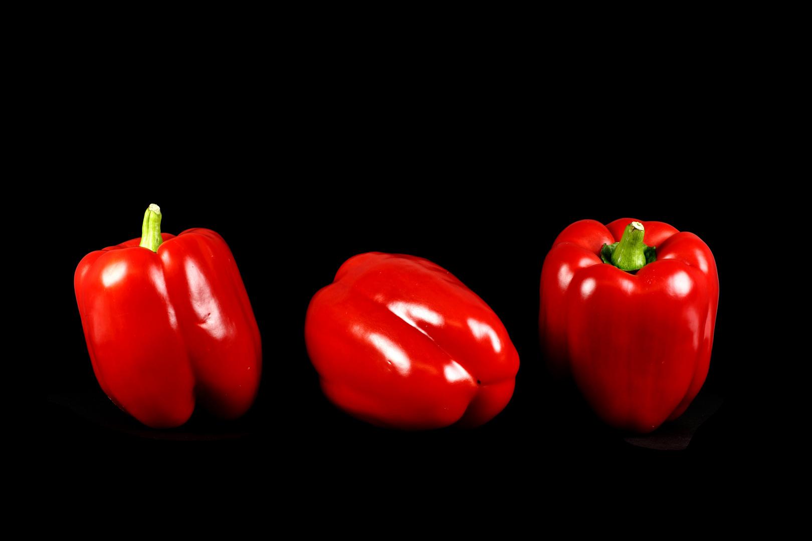 Paprika w