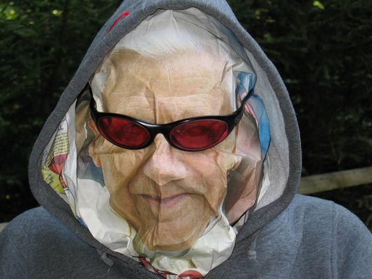 """Papst Benedikt"" ganz privat"