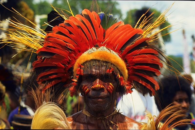 Papua Neug.