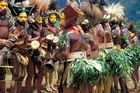 Papua New Guinea (3) Sing-Sing