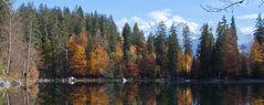 Par une belle journée d'automne (format panoramique FC)