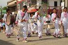 """ Parade 1 "" , Ibajay - Aklan - Panay - Sept.2010"
