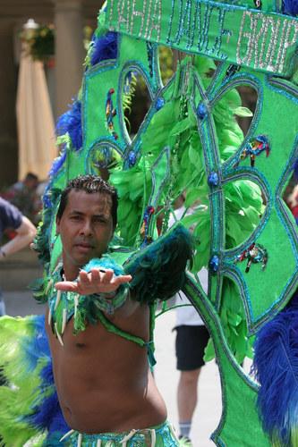 Parade der Kulturen 2