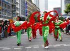 Parade der Kulturen ( II )
