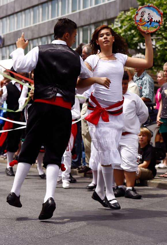Parade der Kulturen ( III )