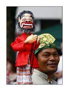 Parade der Kulturen ( VI )