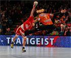 ... Parade - DKB Handball Bundesliga