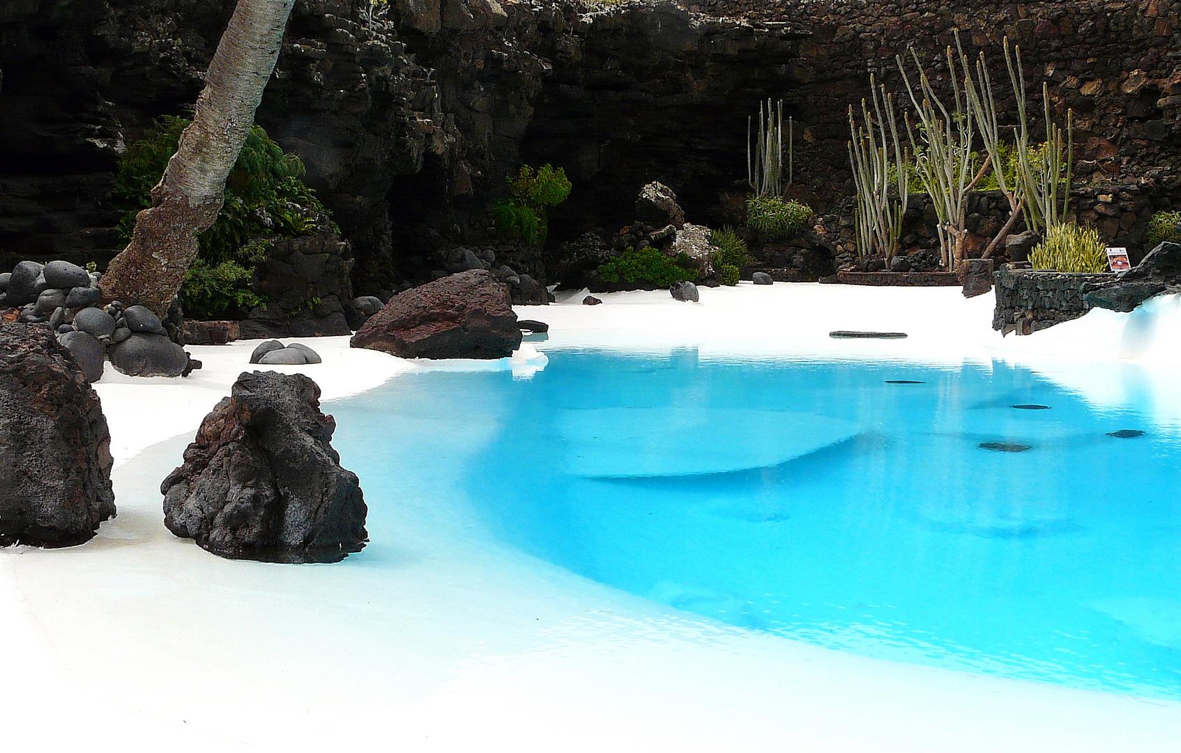 Paradies auf Lanzarote