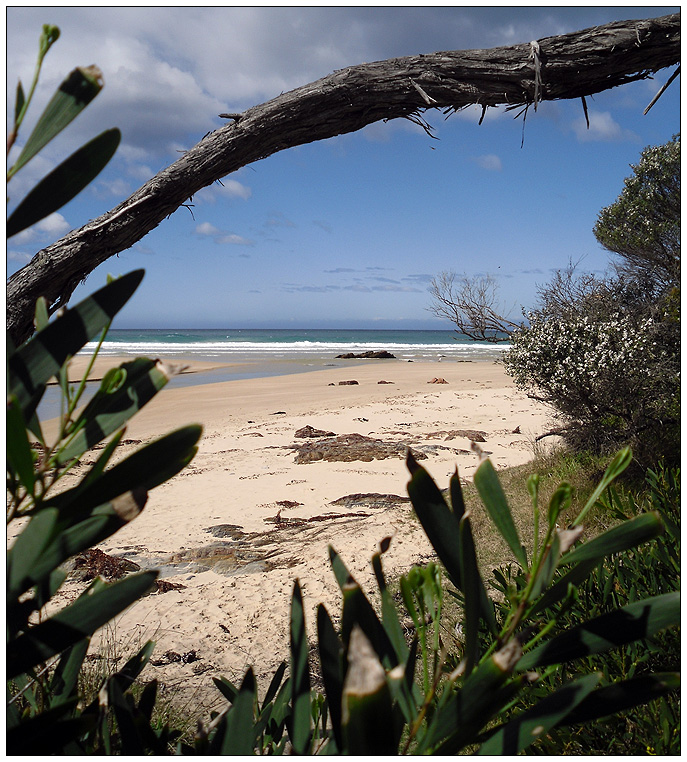 Paradies Australien