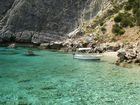 Paradies-Bucht