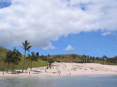 Osterinsel/Rapa Nui