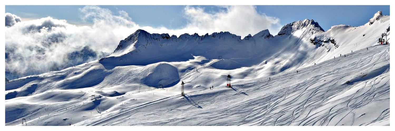 Paradies Zugspitze