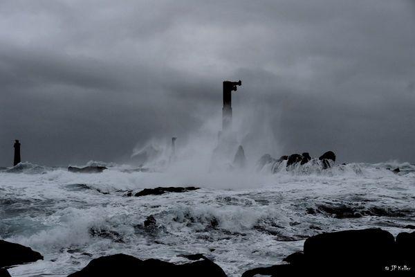 Paradise Land * OUESSANT * Enez-Eussa * Leuchtturm & Lighthouse BRITTANY