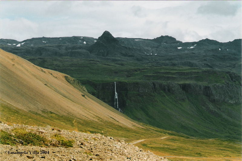 Paraiso Geolóagico