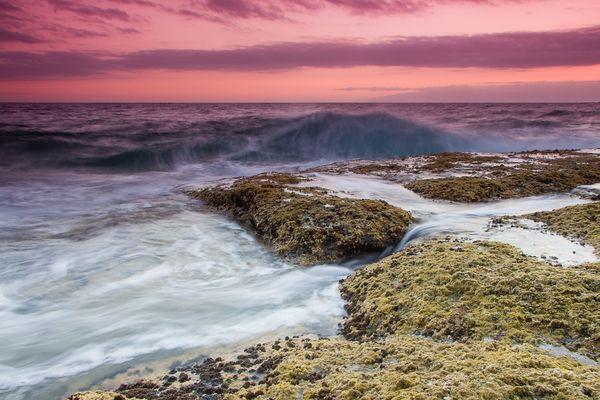 .: Paraiso Sunset :.