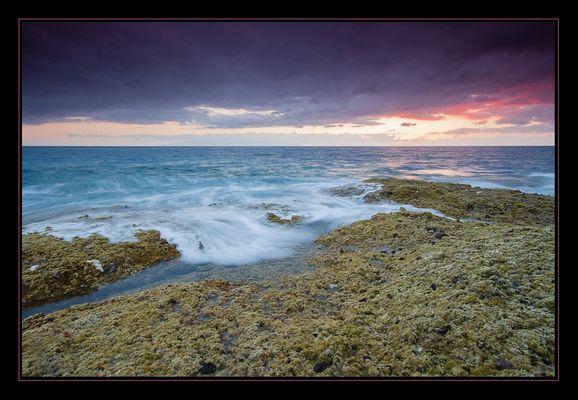 .: Paraiso Sunset II :.