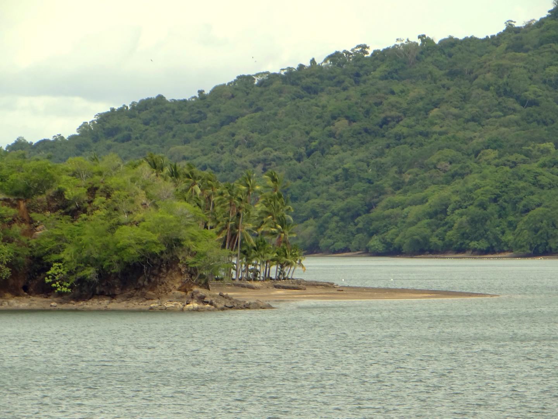 Paraje en Puntarenas
