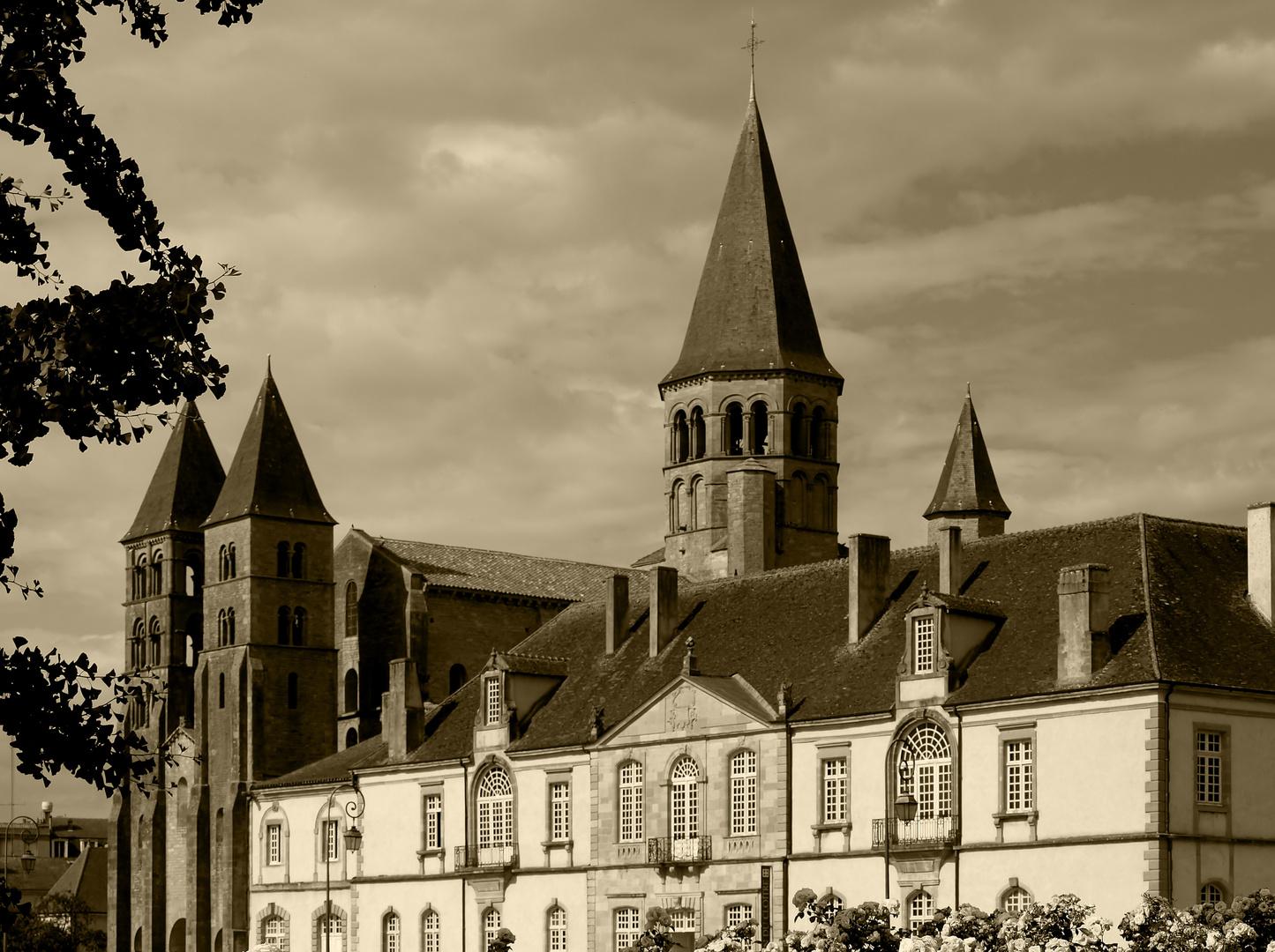 Paray le Monial