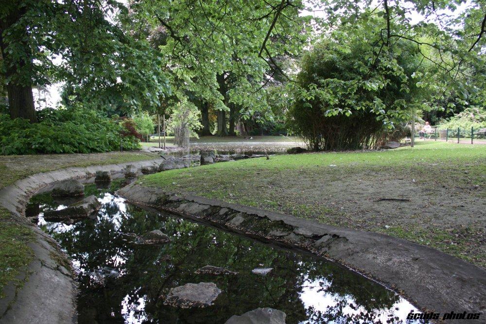 Parc de Jambes