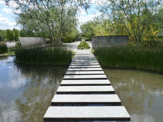 Parc de L' Ile du Chemin