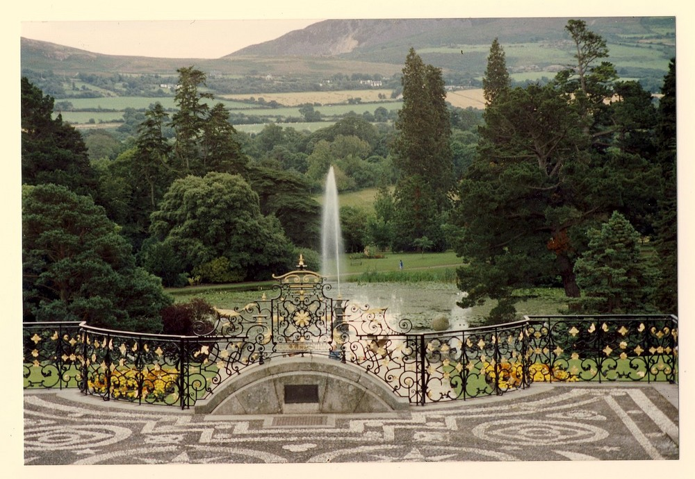 PARC DE POWERSCOURT