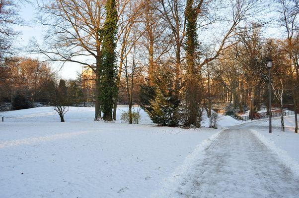 Parc du luxembourg2