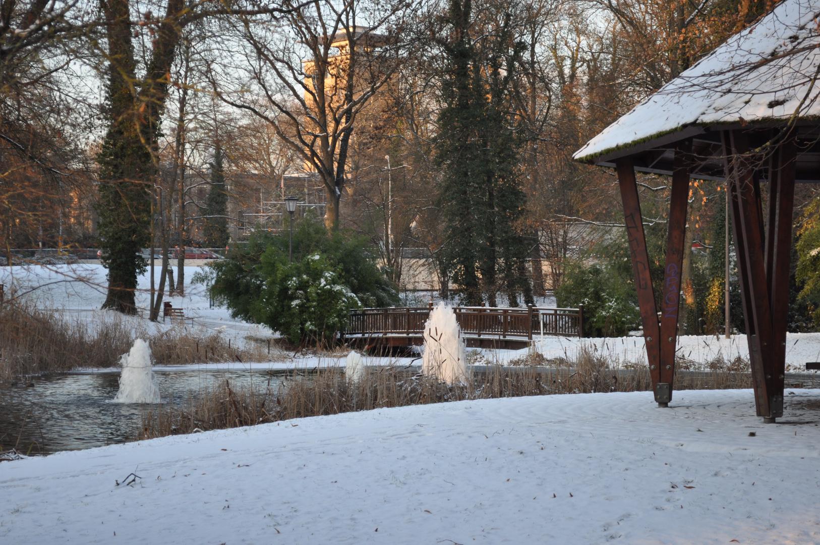 Parc du luxembourg3