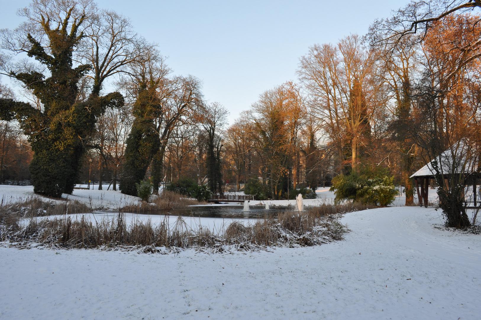 Parc du luxembourg4