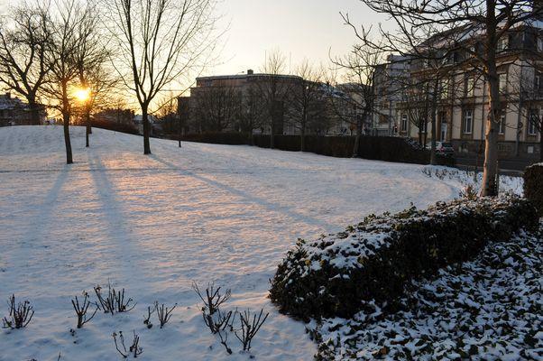 Parc du luxembourg6