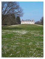 Parc et Château Beauregard